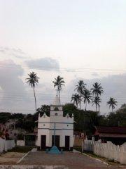 Igreja N. Sinhora  dos Vavigantes