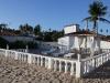 Villa Linda spiaggia