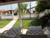 Villa Linda vista camera matrimoniale piano terra vista mare