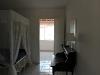 Villa Linda camera con letto matrimoniale e divano letto