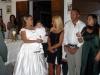 Padrino, Madrine, Sposa e Yago
